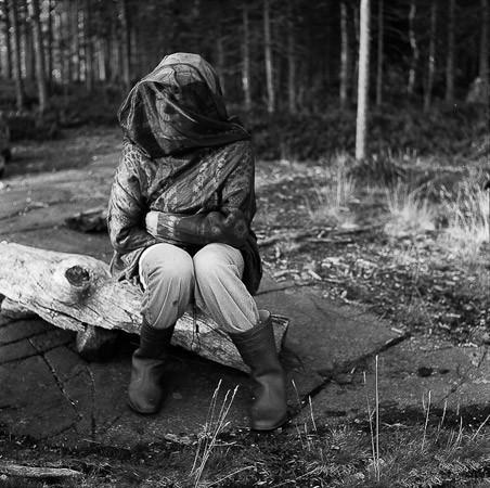 Прямая речь: Молодые российские фотографы. Изображение № 89.