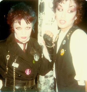 L. A. Punk Rock 1976–1981. Изображение № 4.