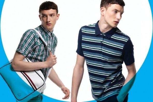 Изображение 4. Merc London Spring-Summer 2011 M&W collection.. Изображение № 5.