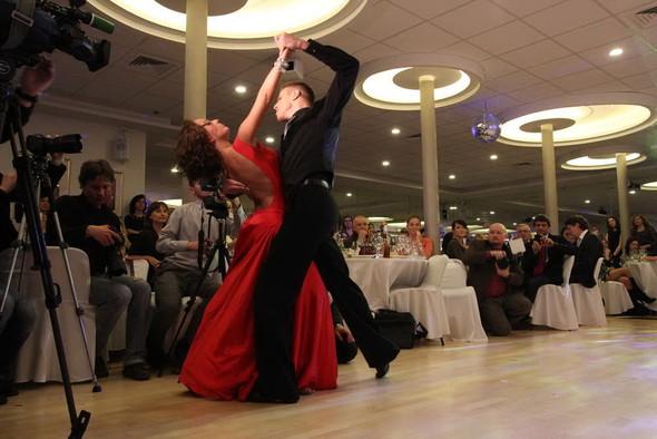 В столице открылся Дом танца «Дуэт со звездами». Изображение № 9.