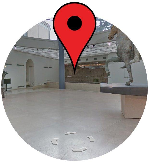 10 способов по-новому взглянуть на карты Google. Изображение № 8.