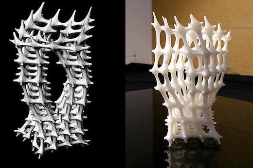 Гостья из будущего: биомиметика в дизайне. Изображение № 66.