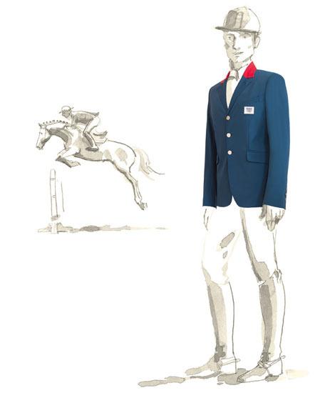 В форме: Дизайнеры и марки, создававшие костюмы для Олимпийских игр. Изображение № 6.