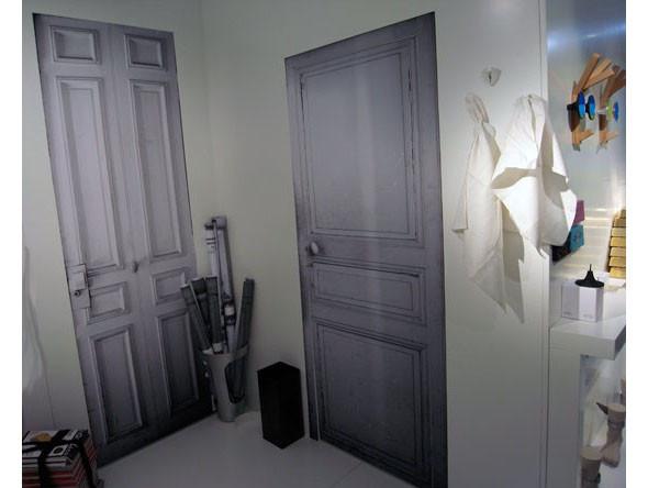 Фэшн-дизайнеры создают мебель. Изображение № 12.