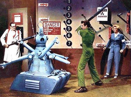 Гуманный Терминатор. Изображение № 2.