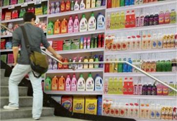 Корейская рекламная кампания вметро. Изображение № 4.