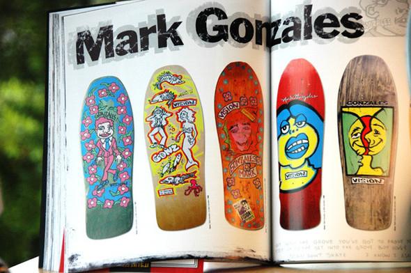 К доске: 10 художников-скейтбордистов. Изображение №5.