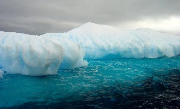 Антарктические сны. Красоты южного полюса. Изображение № 20.