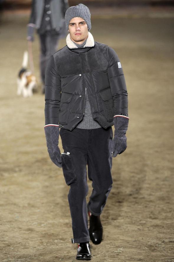 Изображение 105. Milan Fashion Week. Часть 2.. Изображение № 105.
