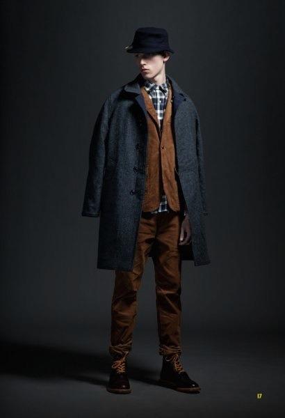 Новости ЦУМа: Мужская верхняя одежда на четвертом этаже. Изображение № 8.