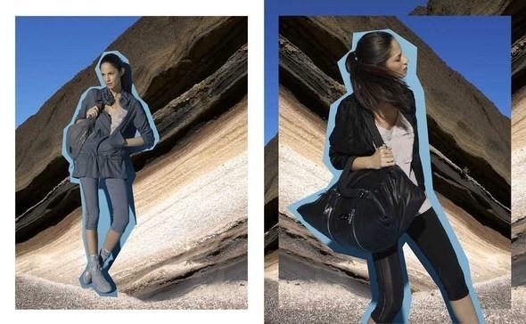 Лукбуки: Adidas by Stella McCartney, X'U и другие. Изображение № 18.