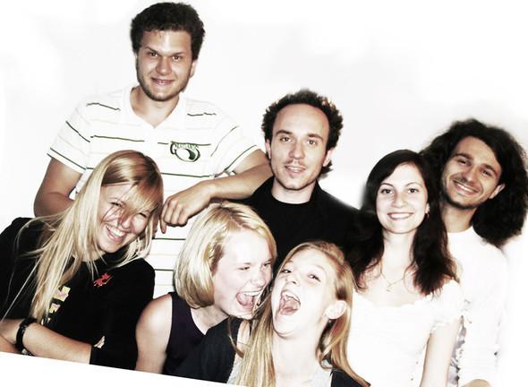 Твой шанс познакомиться смолодыми актерами Европы. Изображение № 2.