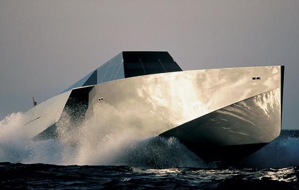 Wallypower 118 - плавающий спорткар!. Изображение № 20.