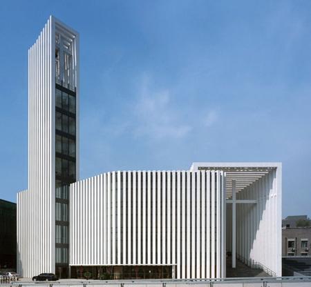 Самые удивительные церкви IАрхитектура IТоп-30. Изображение № 13.