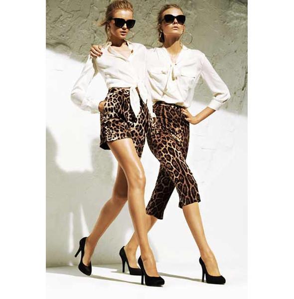 Изображение 214. Лукбуки: Dolce & Gabbana, Opening Ceremony, Uniqlo и другие.. Изображение № 14.