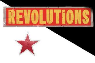 Revolutions – русский сезон вбританском театре. Изображение № 1.