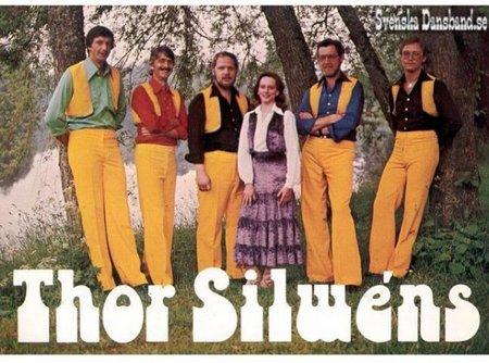 Танцуй, крошка! Шведские dance bands 70-х. Изображение № 16.