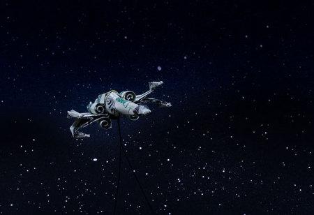 Звездные воины избаксов. Изображение № 9.