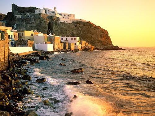Сокровища неповторимой Греции или то, что вы еще не видели. Изображение № 4.