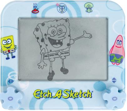 Etch A Sketch. Изображение № 9.