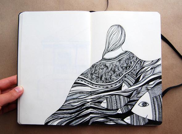 Рыбы. Изображение №6.