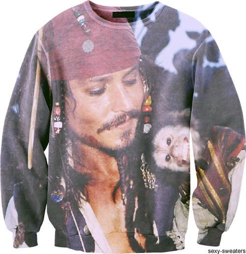 Объект желания: Sexy Sweaters!. Изображение №27.