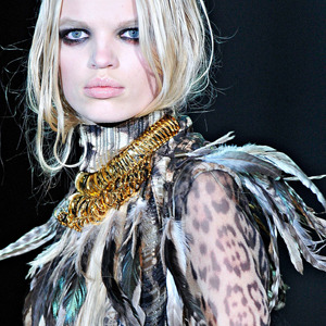 MFW SS 13: Показы Dolce & Gabbana, Fendi, Jil Sander, Marni и Versace. Изображение №25.