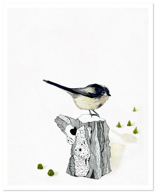 Birds Of Claire. Изображение № 51.