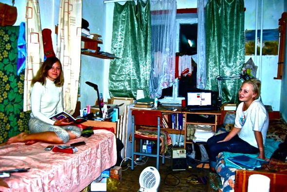 Киевские общежития: художник должен быть холодным?. Изображение № 18.