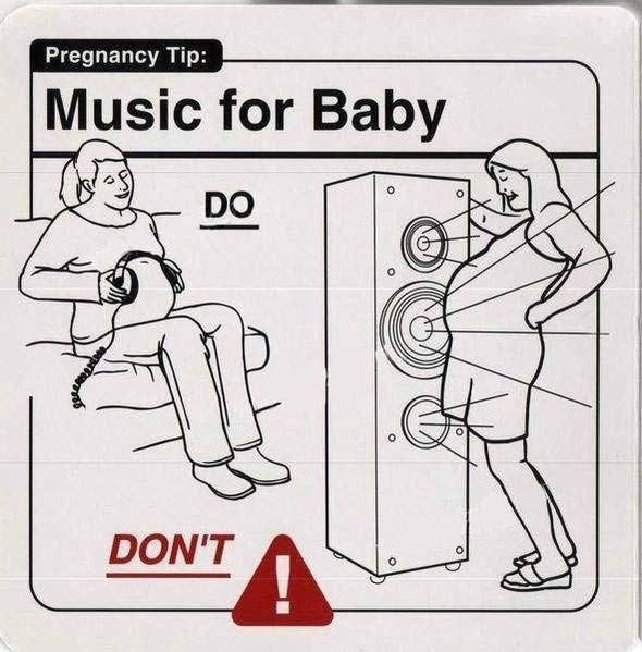 Инструкция длянемного беременных часть 2. Изображение № 6.