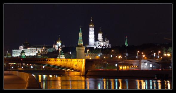Московская ночь. Изображение № 2.