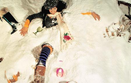 Korean Photo-Girl. Изображение № 16.