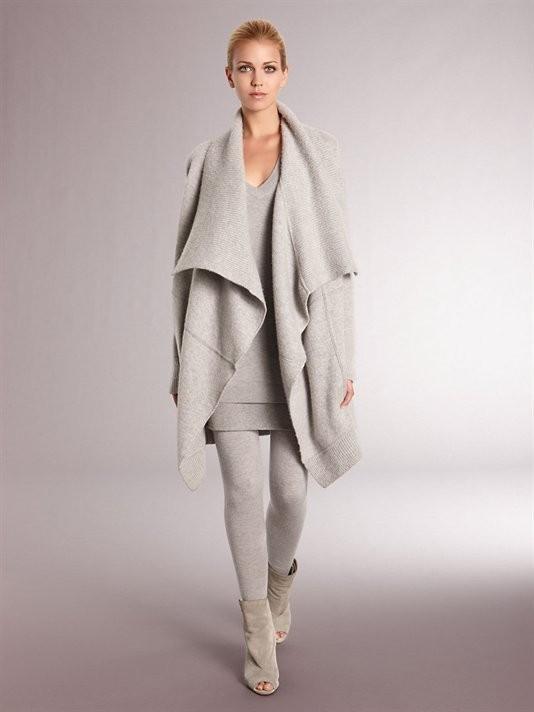 Donna Karan: Cashmere Collection. Изображение № 17.