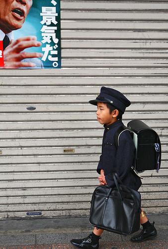 Изображение 1. Как фотографировать людей на улице.. Изображение № 9.