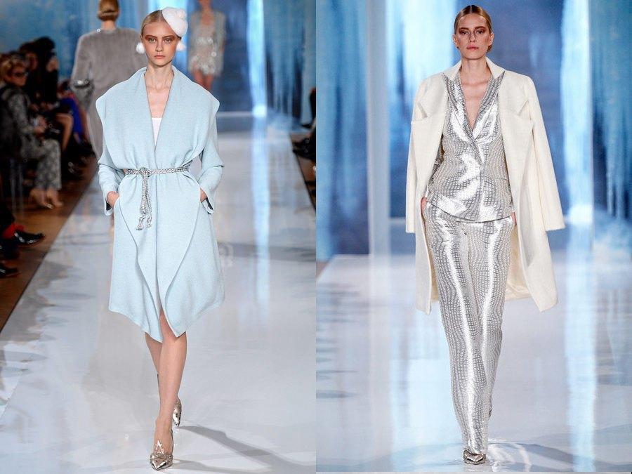 Неделя моды в Париже:  День 7. Изображение № 24.
