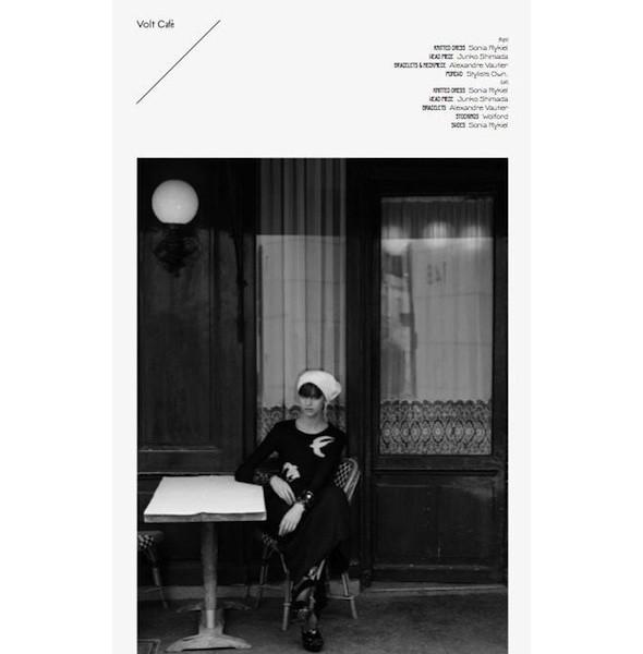 5 новых съемок: Interview, Russh, Vogue и Volt. Изображение № 45.