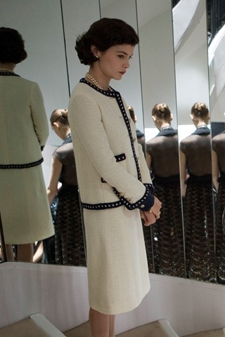 Chanel Advertising. Изображение № 41.