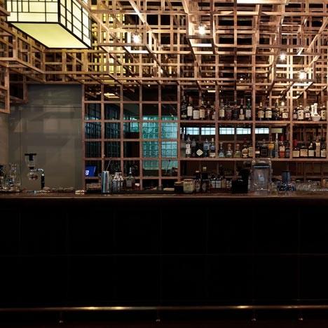 Место есть: Новые рестораны в главных городах мира. Изображение № 15.