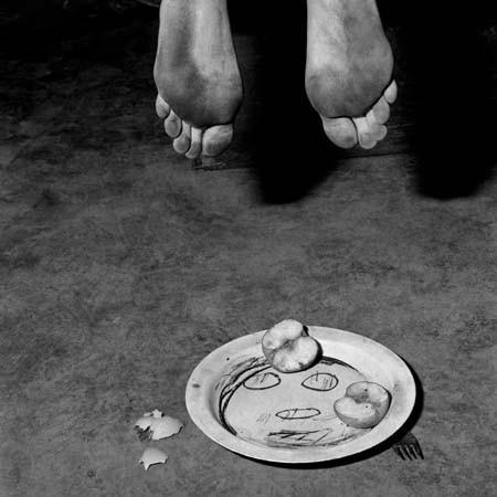 ROGER BALLEN: американский фотограф-мистик, живущий в Южной Африке. Изображение № 10.