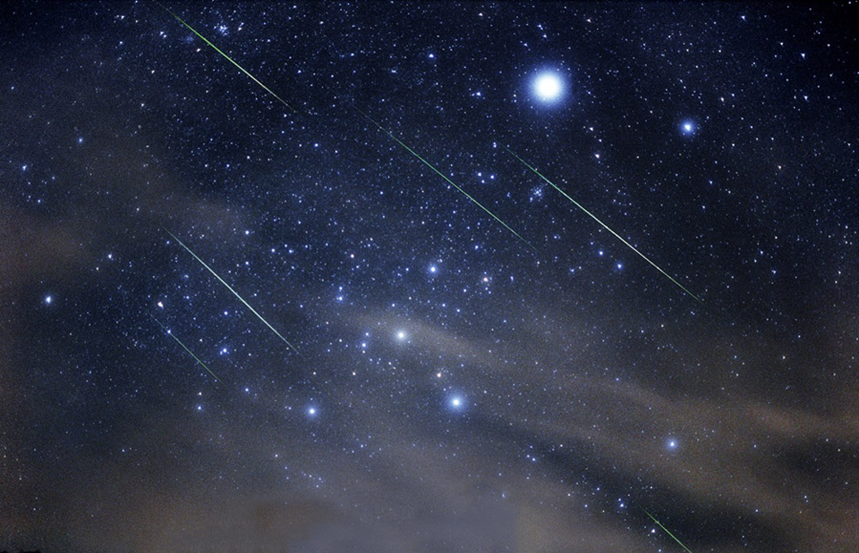 Астроном Владимир Сурдин о космических событиях, которые нельзя пропустить. Изображение № 5.