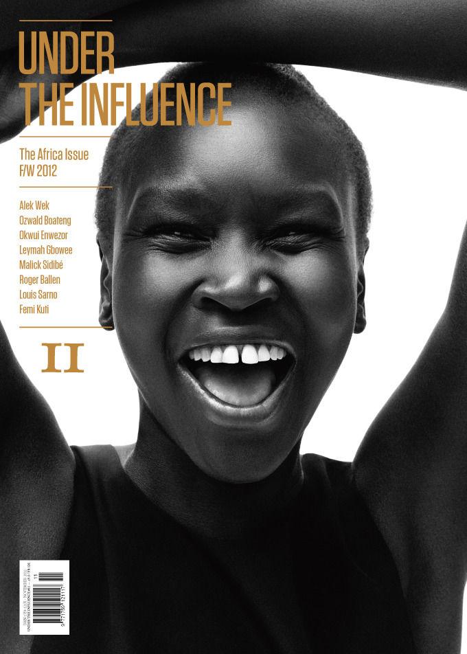 Вышли новые обложки i-D, Vogue, NY Times и других журналов. Изображение № 1.