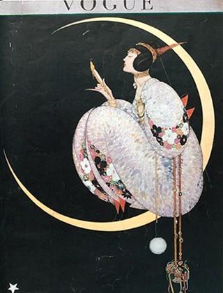 История глазами обложки Vogue (Британия). Изображение № 3.