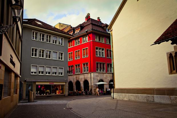 Switzerland. Изображение № 14.