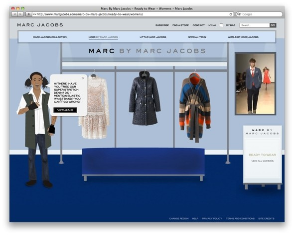 Дизайнеры открывают интернет-магазины. Изображение № 4.