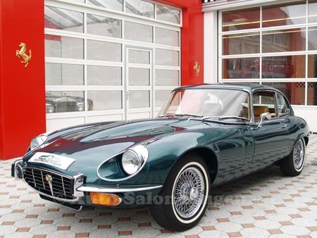 Jaguar Type EV12. Изображение № 4.