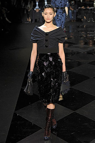 Louis Vuitton. Изображение № 147.