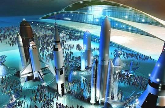 Старый новый Дубай. Изображение № 24.