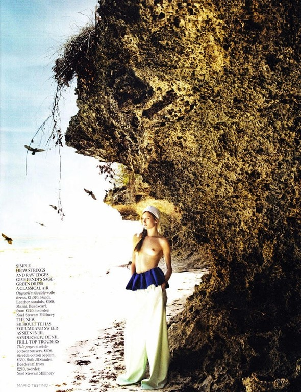Life's a beach: Пляжные съемки. Изображение № 77.