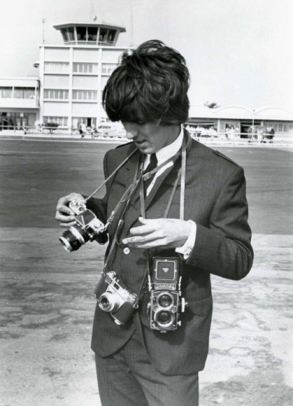 Знаменитости с фотокамерой. Изображение № 14.