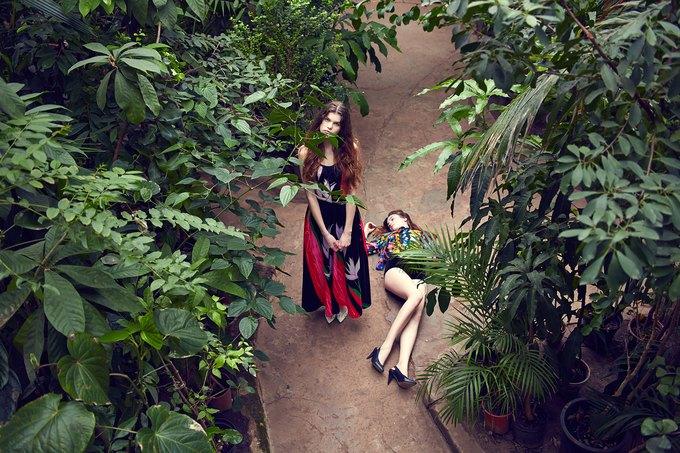 Oldich Dress выпустили весенний лукбук. Изображение № 15.